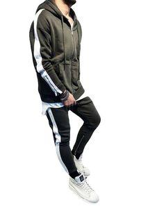 TRENING BLACK ISLAND CU DUNGA LATERALA Motorcycle Jacket, Leather Jacket, Island, Suits, Jackets, Black, Fashion, Studded Leather Jacket, Block Island