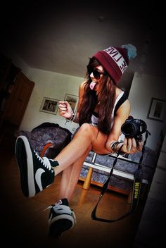 girls with swag   Tumblr