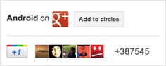 Google Launches New Streamlined Google+ Badges And Buttons For Your Website To Grow Your Traffic And Audience