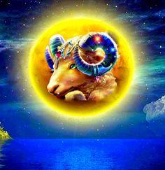 Sanando el Alma: Eclipse de Luna Llena en Aries