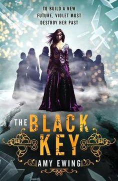 The Lone City 3: The Black Key