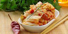 Kimchi - http://www.piccolericette.net/piccolericette/kimchi/
