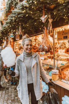 The Most Magical Winter: Germany Travel Guide – The Shine Project - Winterreisen Christmas Markets Germany, German Christmas Markets, Christmas In Europe, Christmas Travel, Christmas Vacation, Christmas Shopping, Christmas Villages, Berlin Christmas Market, Vienna Christmas