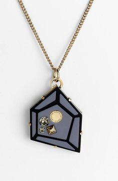 Wishlist! MARC BY MARC JACOBS Pendant Necklace