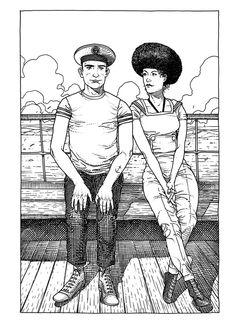 Matrose& Lady