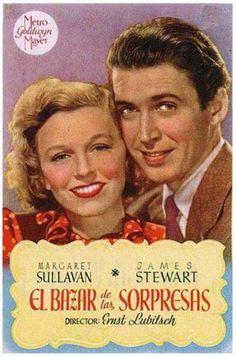El bazar de las sorpresas (1940) P tt0033045