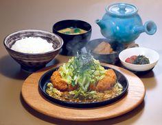 新宿すずや -とんかつ茶漬け -チケットレストラン