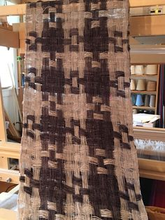 Smoothing the Rough Edges   Plain Weave and beyond   Hand Weaving • Color • Form • Function