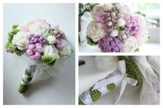 crochet wedding - Buscar con Google
