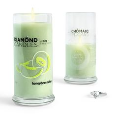 I just bought Honeydew Melon Candle from Diamond Candles on sneakpeeq!