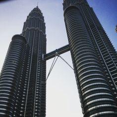 Petronas Towers www.escobarbjj.com