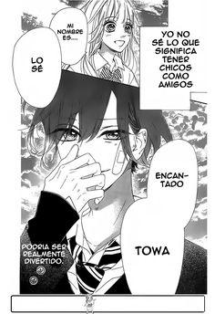 Mata Ashita Capítulo 1 página 45 - Leer Manga en Español gratis en NineManga.com