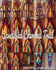 Sanctified Cherokee Trail