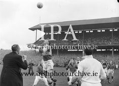 Croke Park, Photo Archive, Dublin, Grass, Football, Movies, Movie Posters, Image, Soccer