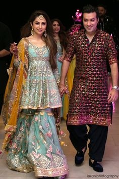 When the bride herself is a fashion designer, you know you are in for some gorgeous lehengas! Check this Indian wedding at Avani Hua Hin Resort Thailand! Indian Wedding Fashion, Goddess Lakshmi, Work Suits, Bridal Outfits, Bridal Lehenga, Got Married, Bride Groom, Beautiful Outfits, Wedding Styles