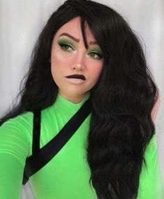 halloween costumes women Which is your fave cosplay Ive done! Comment down below 8 amp; disfraces de halloween mujeres ¡Cuál es tu cosplay favorito que he hecho! Halloween Eye Makeup, Halloween Eyes, Halloween Makeup Looks, Cute Halloween Costumes, Maquillage Halloween, Scary Makeup, Vintage Halloween, Skeleton Costumes, Halloween Zombie