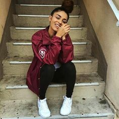 Perfect Fall Look – Latest Casual Fashion Arrivals. 25 Great Street Style Ideas For Your Perfect Look This Summer – Perfect Fall Look – Latest Casual Fashion Arrivals. Baddie Outfits Casual, Dope Outfits, Fall Outfits, Fashion Outfits, Womens Fashion, Baddies Outfits, Looks Street Style, Looks Style, Fashion Killa