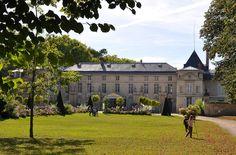 Château de Malmaison à Rueil-Malmaison 003 - Château de Malmaison - Wikipedia, the free encyclopedia