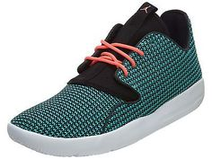 new style fe952 939db Nike Jordan Eclipse GS Big Kids Retro Lava Running Shoes Youth Sz 6 for sale  online