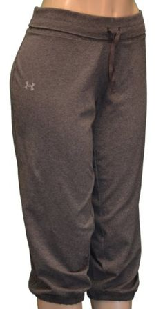 Under Armour Women's UA Charged Cotton Work Out « Clothing Impulse