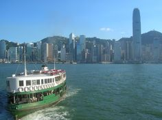 I love to ride the Star Ferry across Victoria Harbor    Google Image Result for http://vagabondkids.com/wp-content/uploads/2010/03/star-Ferry-Hong-Kong.jpg