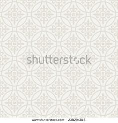 Floral light grey seamless background - pattern for continuous replicate. Endless vector texture can be used for wallpaper, pattern fills, web page background, surface textures.