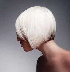 Are you looking for some lovely Short Hairstyle for your Fine Hair? You may give an eye to the collection where we have got some amazing Short Hairstyles For Fine Hair. Short Fine Hair Cuts, Short Hairstyles Fine, Blonde Bob Hairstyles, Layered Bob Hairstyles, Haircuts For Fine Hair, Cool Hairstyles, Short Hair Styles, Hairstyles Haircuts, Blonde Hair