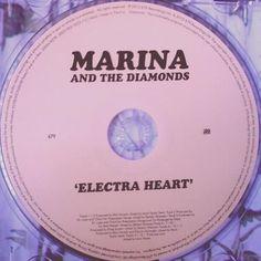 Marina and Her Diamonds