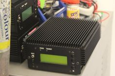 Raspberry Pi-powered transmitters broadcast Syrian radio