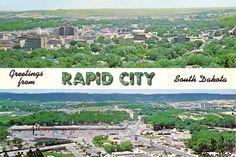 Rapid City - South Dakota