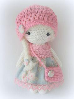 #crochet-doll