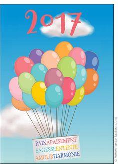 Cette carte vous plait ? Profitez-en tant qu'il est encore temps de souhaiter une bonne année 2017 à vos amis avec une jolie #carte envoyée par La Poste en quelques clics ! #voeux #BonneAnnée #voeux2017 #amour #love #paix #peace #paz  Carte Colis de la bonne ann�e pour envoyer par La Poste, sur Merci-Facteur !