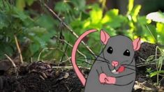 Roskisrotta - Lasten kierrätysseikkailu | Opettajalle | Oppiminen | yle.fi 100 Days Of School, Teaching Science, Science And Nature, Geography, Disney Characters, Fictional Characters, Recycling, Environment, Snoopy