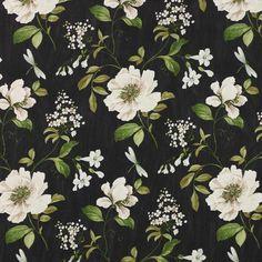 Evesham Fabric - Cowtan Design Library