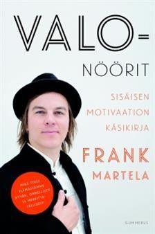 €19.50 Valonöörit – Frank Martela – (Kaisatalo, Kolme seppää)