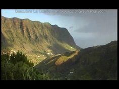 LA GOMERA, SILBO E IDENTIDAD PARTE 2 - (Islas Canarias) - YouTube