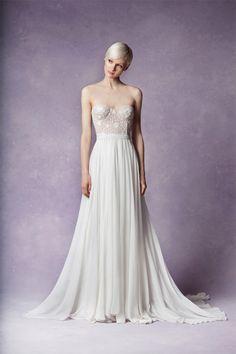 Bustier Wedding Dress From Tatyana Merenyuk Dresses 2016