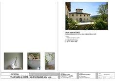 MDR. Raccolta iconografica per una residenza di campagna.