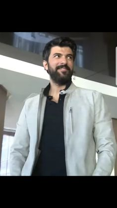 Engin Akyürek - 2018. Handsome Man, Turkish Actors, Chef Jackets, Most Beautiful, Awards, Actresses, Fashion, Love, Hot Actors