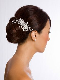 Bridal Accessories Outlet - Elegant Pearl