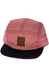 Seize&Desist Ginghampton 5 Panel Camper