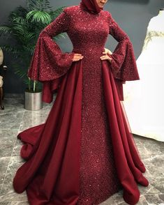 ✔ Dress Outfits Formal Bridesmaid - ✔ Dress Outfits Formal Bridesmaid Source by - Formal Bridesmaids Dresses, Muslim Wedding Dresses, Indian Gowns Dresses, Muslim Dress, Indian Wedding Outfits, Bridesmaid Hair, Formal Dress, Wedding Gowns, Formal Hair
