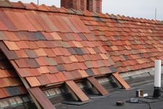 There is a lot to take into consideration when looking at the different types of tile roofs.