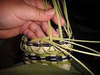 how to add a braided rim