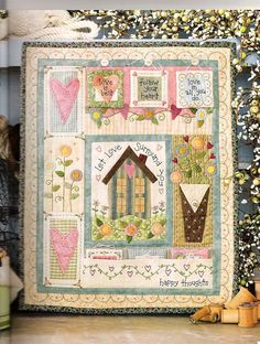 Country Threads Stitch - Thanya N - Picasa Web Albums