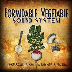'A Rhymer's Manual' brings a practical wake-up call to action covering the 12 permaculture principles on a ukulele put to various radish beets. Permaculture Principles, Permaculture Design, Transition Town, System Wallpaper, Song Lyrics And Chords, Natural Ecosystem, Concept Album, Wake Up Call, Music Heals
