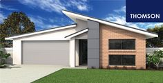 The Thomson is available with a choice of 3 Facades and Silver, Gold or Platinum Inclusions. Our homes can be modified to your requirements or let us design one to suit your lifestyle.