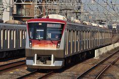 東急電鉄6000系