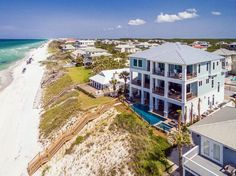 87 Green St, Seacrest, FL 32461 -  $6,995,000 Home for sale, House images, Property price, photos