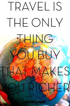 MyNonBoringWorld: Tαξιδεύοντας οικονομικά στην Ευρώπη- cheap travelling
